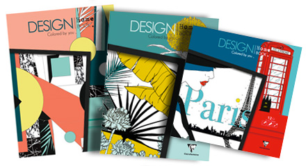 Clairefontaine Design Home Book
